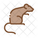 Rat Protect Protection Icon