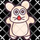 Animal Rat Wild Animal Icon