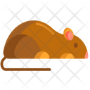 Vermin Rat Mouse Icon
