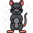 Rat Animal Wild Animal Icon