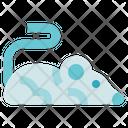 Chemistry Rat Science Icon