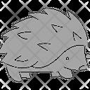 Animal Animals Bat Icon