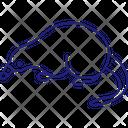 Rat Japanese Rat Mammal Icon