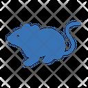 Rat Mouse Wild Icon