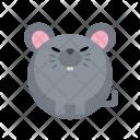 Rat Animal Icon