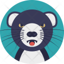 Rat Mouse Rodent Icon