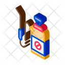 Fire Emergency Equipment Icon