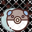Rat Pokemon Pokemon Cartoon Icon