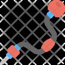 Ratchet Brace Icon