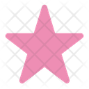 Rate Star Vote Icon