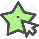Rate Star Favorite Icon