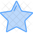 Rate Star Rating Icon