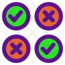 Rate Signs Icon