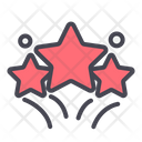 Star Rating Favorite Icon