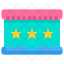 Rating Shopping Online Icon