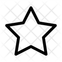 Rating Feedback Star Icon