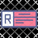 R Guidance Censor Icon