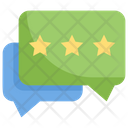 Business Marketing Rating Icon