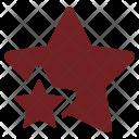 Rating Star Award Icon