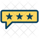 Rating Comments Icon