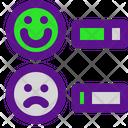 Rating Level Icon
