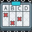 Rating Score Icon