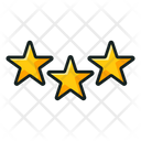 Ratings Review Ranking Icon