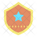Ratings Star Security Ratings Security Stars Icon