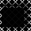Ratio Edit Image Icon