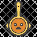 Rattle Emoji Emoticon Icon