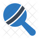 Rattle Shake Instrument Icon