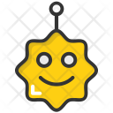 Rattle Baby Mobile Icon