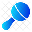 Rattle Toy Music Icon