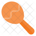 Rattle Instrument Play Icon