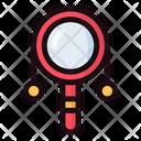 Rattle Drum Icon