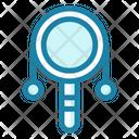 Rattle Drum Toy Icon