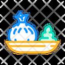 Ravioli Dish Ravioli Dish Icon