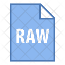 Raw Extension Type Icon