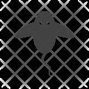 Ray fish Icon