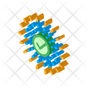 Agreement Approval Approved Icon