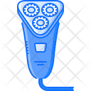 Razor Barber Saloon Icon