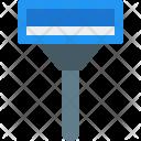 Razor Object Icon