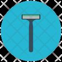 Razor Male Shaving Icon
