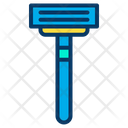 Safety Razor Razorblade Sharp Icon
