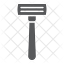 Razor Blade Shaver Icon