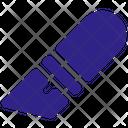Razor Cutter Slice Icon
