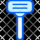 Philips Blade Razor Icon