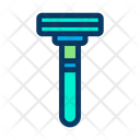 Razorblade Blade Sharp Icon