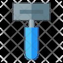 Razor Healtcare Cleaning Icon