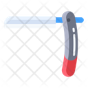 Abarber Knife Razor Icon